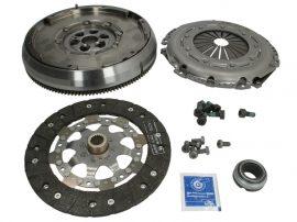 Ford Focus Kettős tömegű lendkerék és kuplung szett | Sachs 2290 601 105