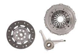 Volkswagen Crafter Kuplung szett | Sachs 3000 990 362