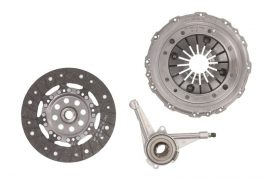 Ford Fusion Kuplung szett | Sachs 3000 990 468