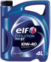 Elf Evolution 700 ST 10W40 motorolaj 4 liter
