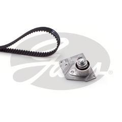 Renault Scenic Vezérműszíj készlet | Gates K015610XS